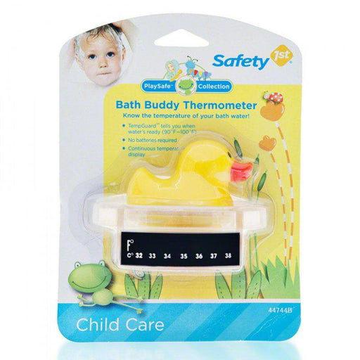 Safety 1st Bath Pal Thermometer - Baby Zone Online - 2