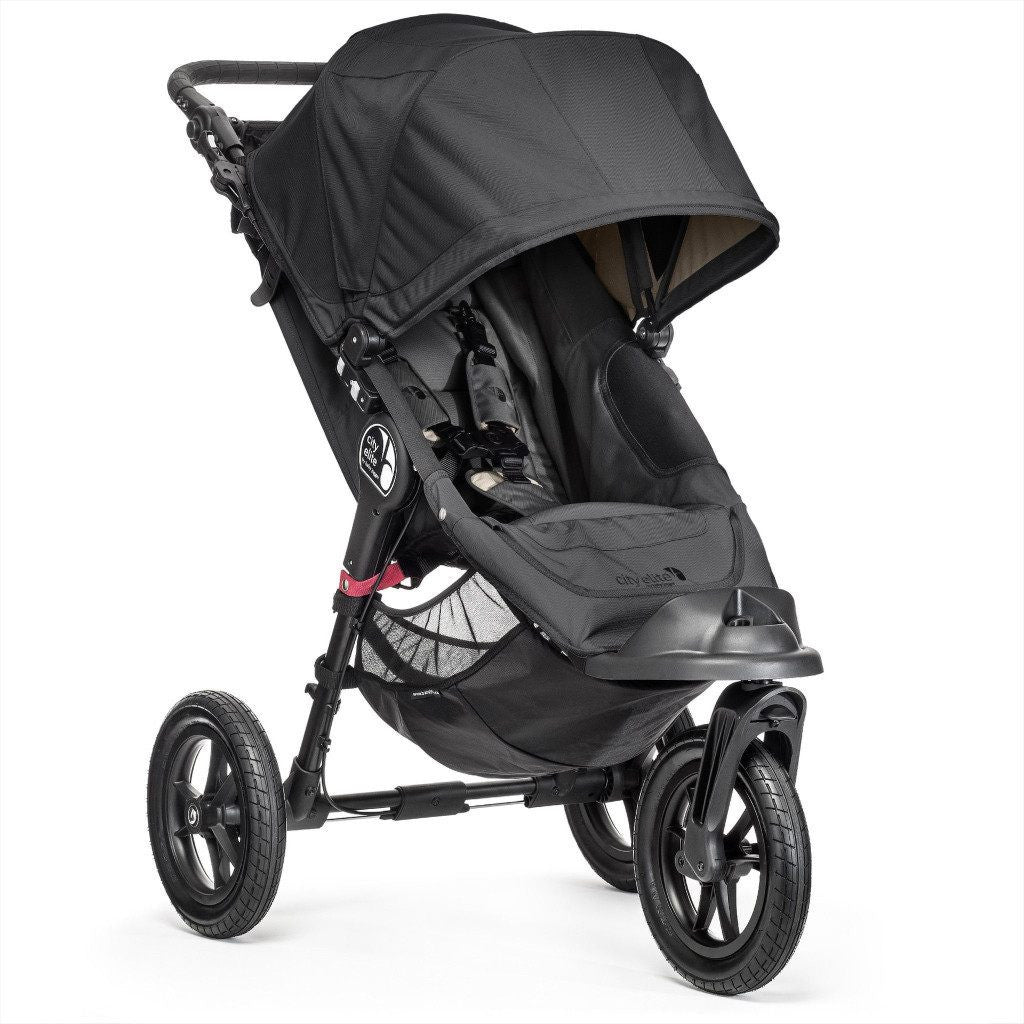 Baby Jogger City Elite - Baby Zone Online - 1