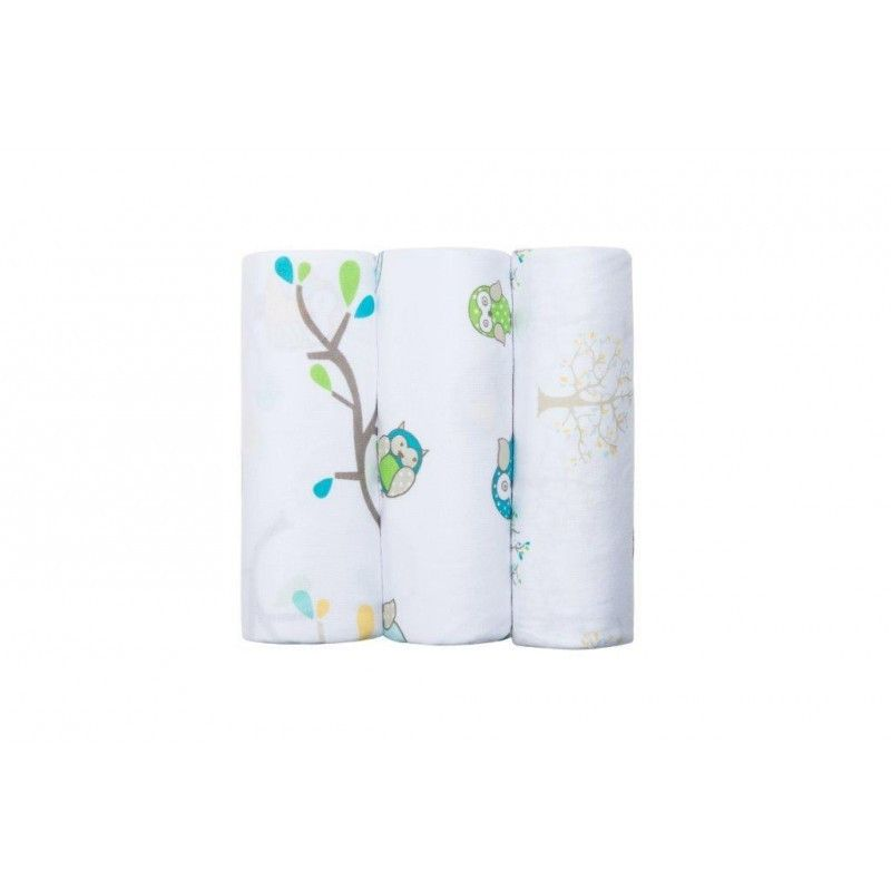 Bubble Bamboo Wraps - Baby Zone Online - 2