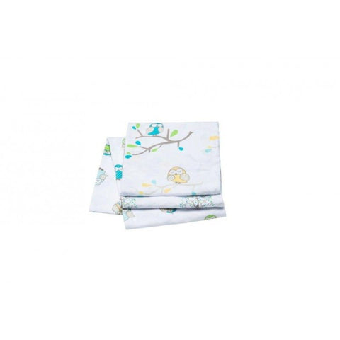 Bubble Bamboo Wraps - Baby Zone Online - 4