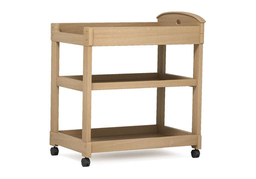 Boori Arched 3 Tier Changer - Baby Zone Online - 5