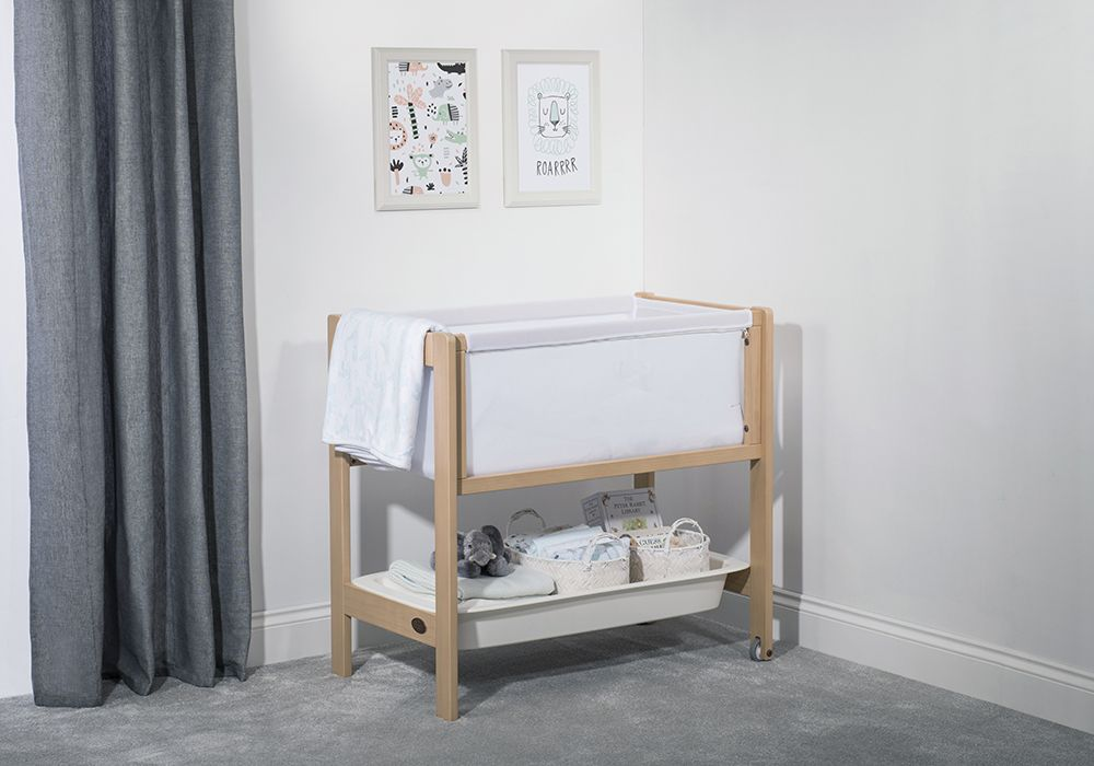 Boori Tidy Bassinet
