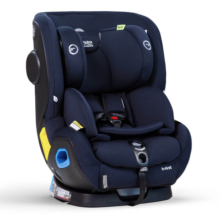 Britax Safe N Sound B-First
