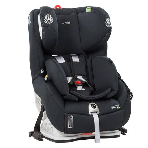 Britax Safe N Sound Millenia Tex - Preorder for early January shipment