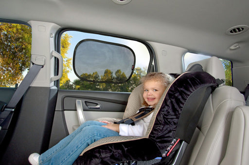 Britax Ez-Cling Window Shades - Baby Zone Online - 2
