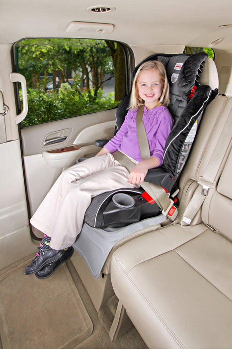 Britax Vehicle Seat Protector - Baby Zone Online - 3