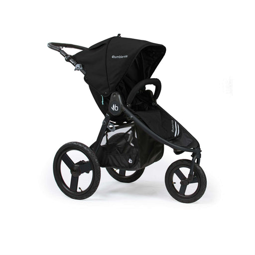 Bumbleride Speed + Carrycot Bundle