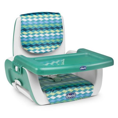 Chicco Mode Booster Seat - Baby Zone Online - 1