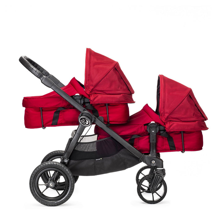Baby Jogger City Select Bassinet - Baby Zone Online - 7