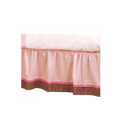 Cocalo Baby In The Woods Cot Valance