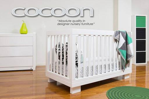 Cocoon Aston Cot Including Mattress