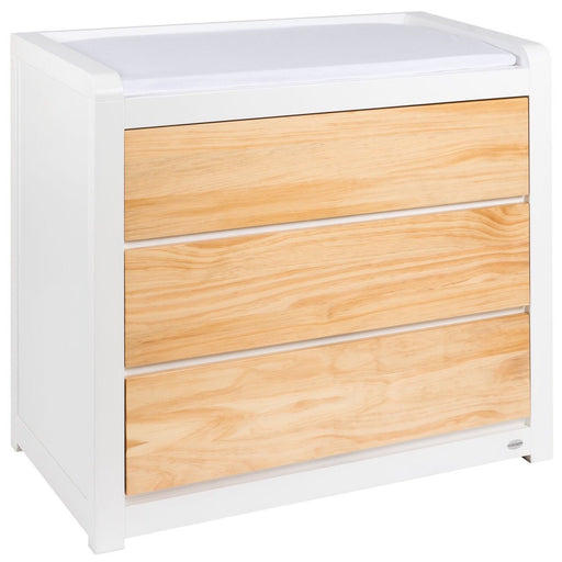 Cocoon Luxe Chest