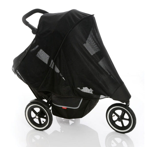Phil & Teds Dash Double Sun Cover - Baby Zone Online