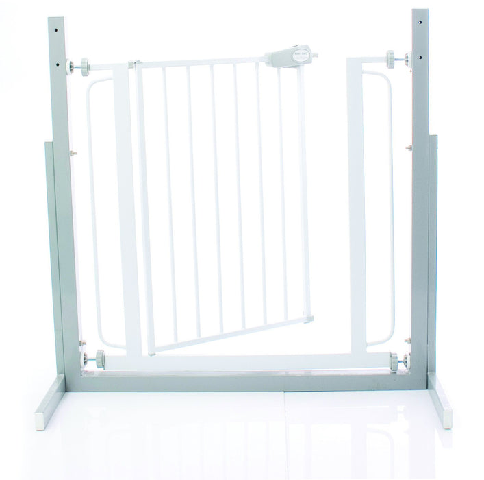 Love N Care Advanced Auto Close Gate - Baby Zone Online - 2
