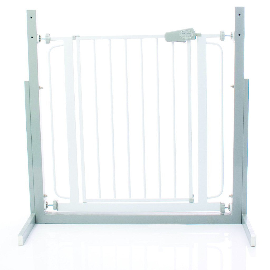 Love N Care Advanced Auto Close Gate - Baby Zone Online - 1