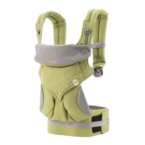 Ergobaby Four Position Carrier 360 - Baby Zone Online - 7