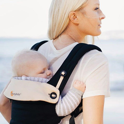 Ergobaby Four Position Carrier 360 - Baby Zone Online - 3
