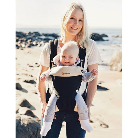 Ergobaby Four Position Carrier 360 - Baby Zone Online - 1
