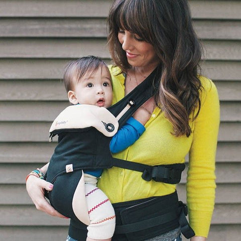 Ergobaby Four Position Carrier 360 - Baby Zone Online - 4