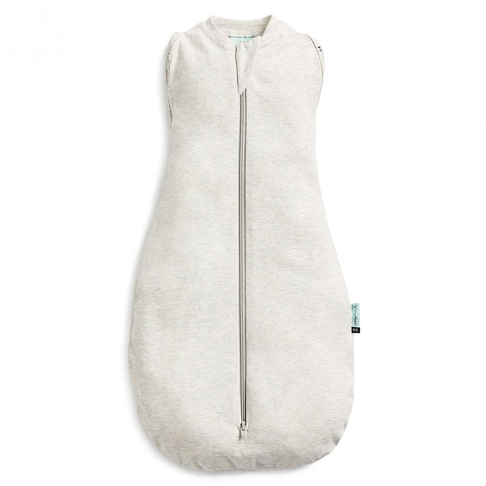Ergopouch Cocoon Swaddle And Sleep Bag - 0.2 Tog