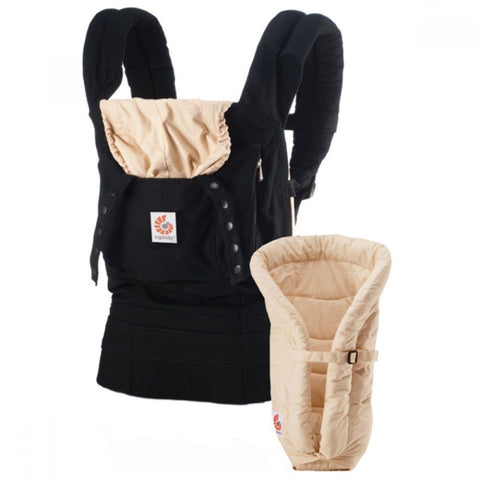 Ergobaby Original Bundle Of Joy Carrier