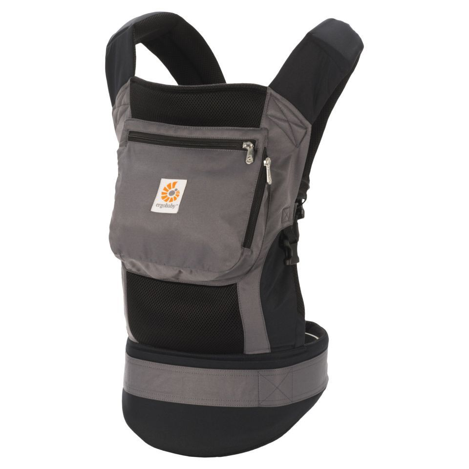 Ergobaby Performance Carrier - Baby Zone Online - 1