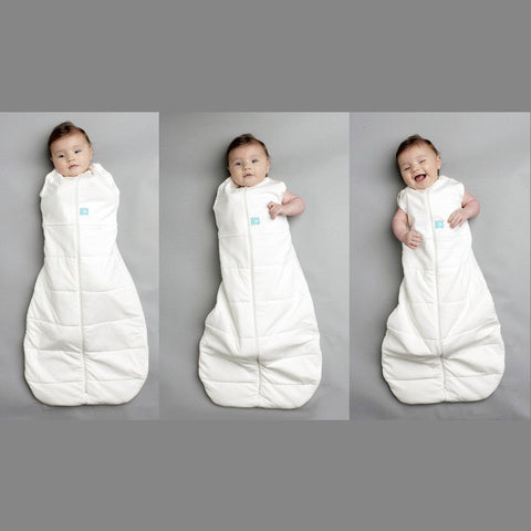 Ergopouch Cocoon Swaddle And Sleep Bag - 2.5 Tog