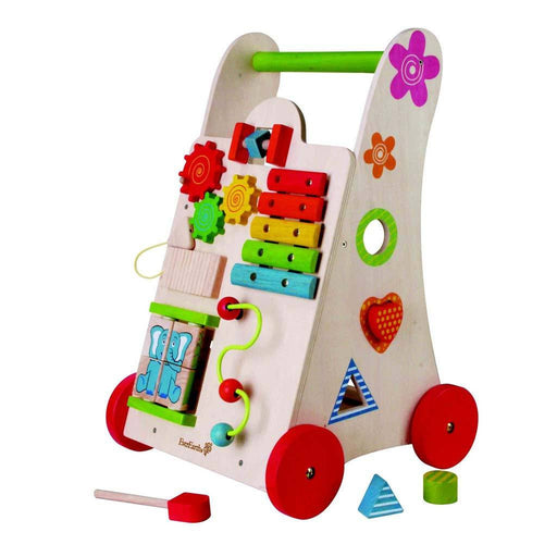 Everearth Activity Walker - Baby Zone Online - 1