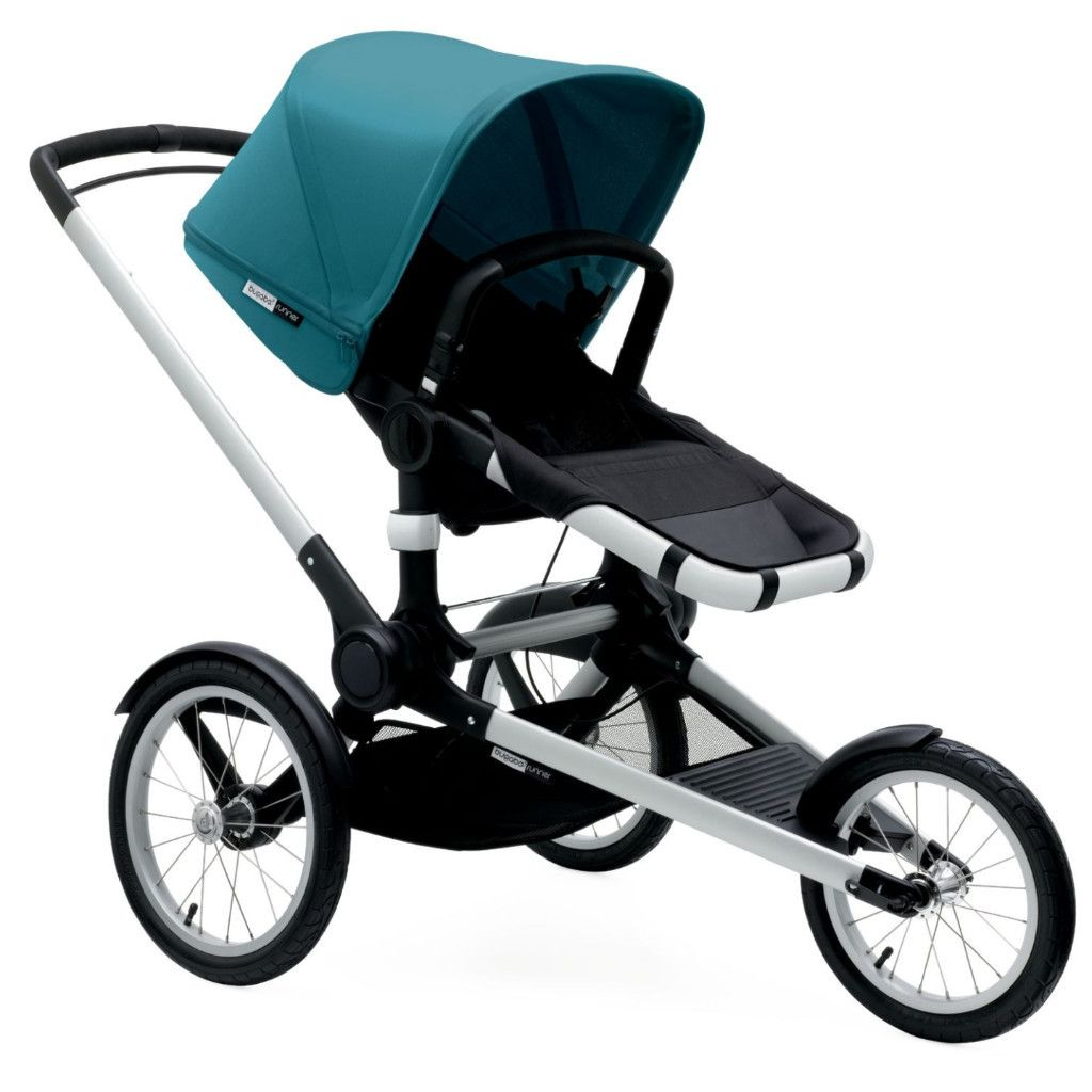 Bugaboo Runner Complete - Baby Zone Online - 1