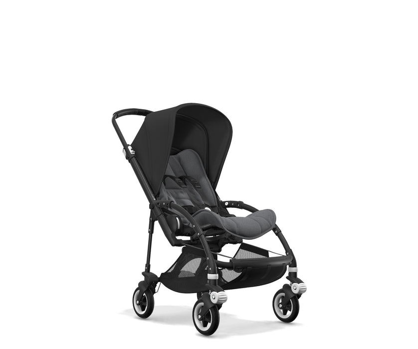 Bugaboo Bee5 - black canopy
