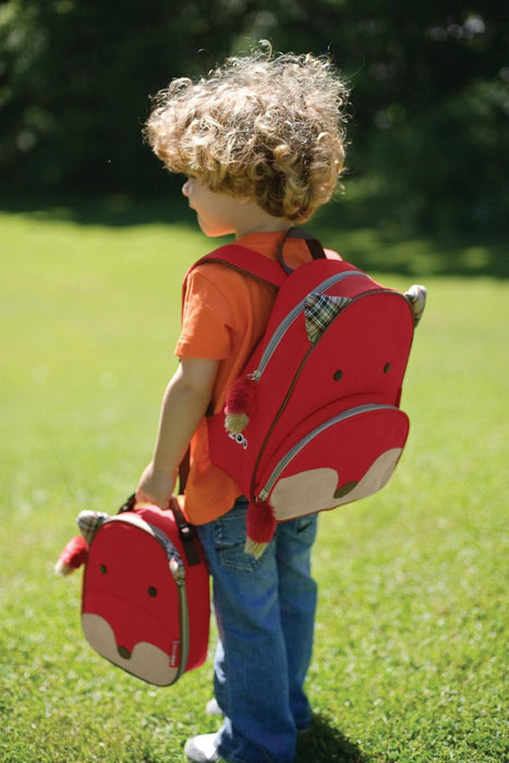 Skip Hop Zoo Backpack - Baby Zone Online - 4