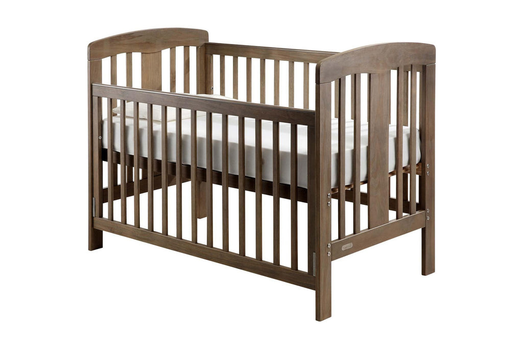 Grotime Pearl 4 In 1 Cot Baby Zone