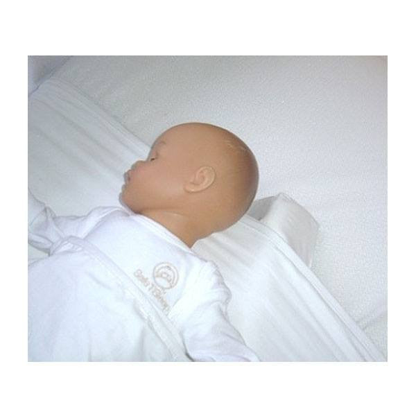 Safe T Sleep Head Wedge - Baby Zone Online - 2