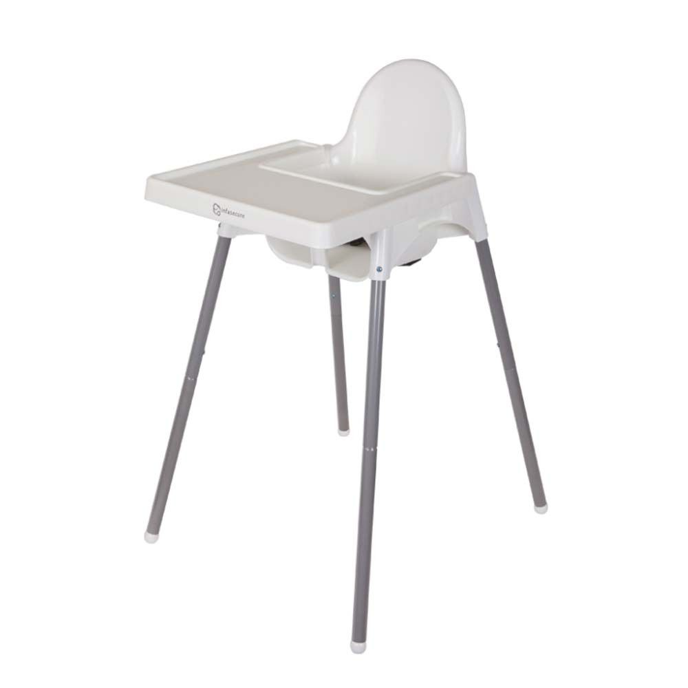 Infa Secure Ecco Highchair - Baby Zone Online