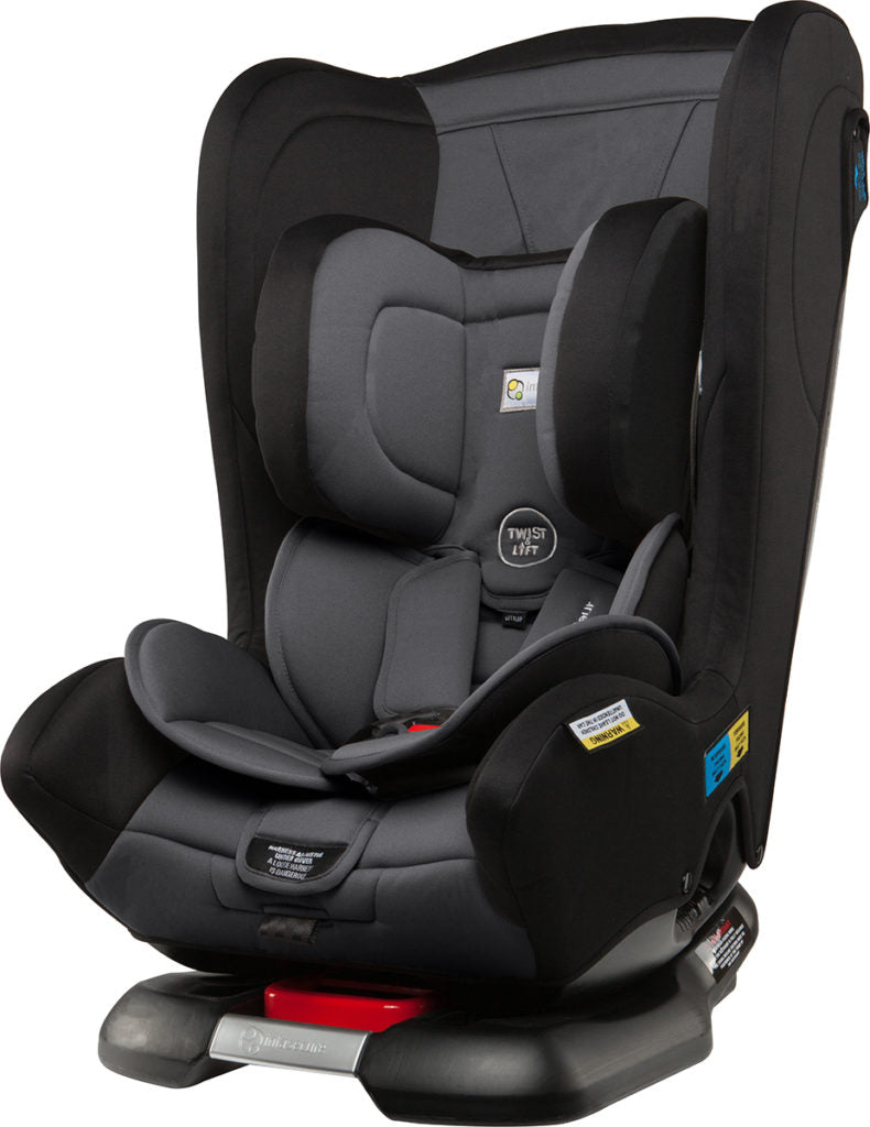 Infa Secure Grandeur Astra | 0-8 years car seat – Baby Zone