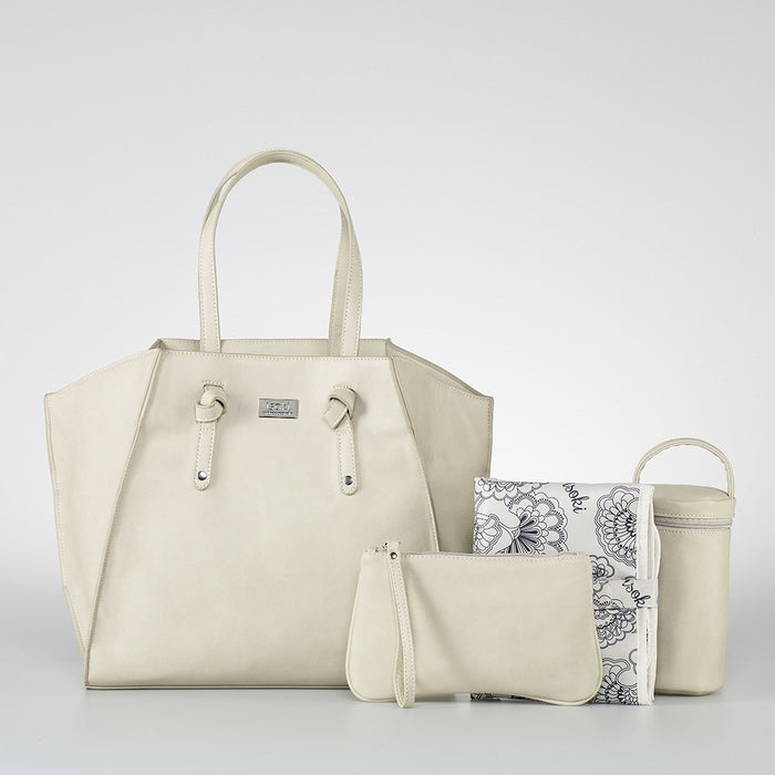 Isoki Easy Access Tote