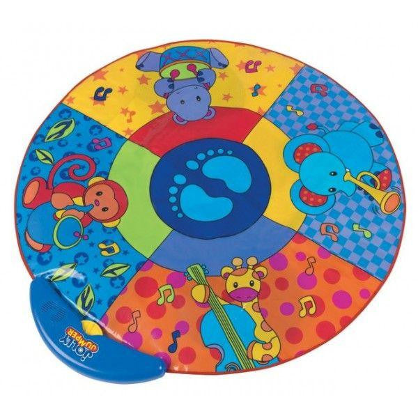 Jolly Jumper Electronic Jump Mat - Baby Zone Online