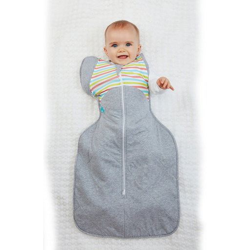 Love To Dream Swaddle Up 50/50 Warm