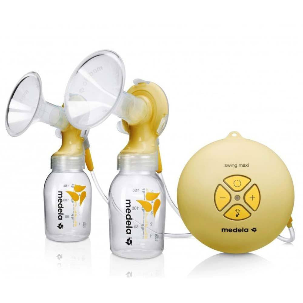 Medela Swing Maxi Double Electric Breastpump - Baby Zone Online