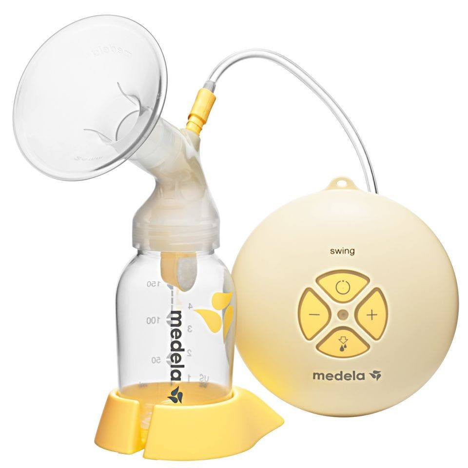 Medela Swing Electric Breastpump - Baby Zone Online