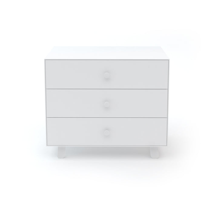 Oeuf Merlin 3 Drawer Dresser - Sparrow