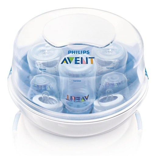Avent Microwave Steam Steriliser - Baby Zone Online