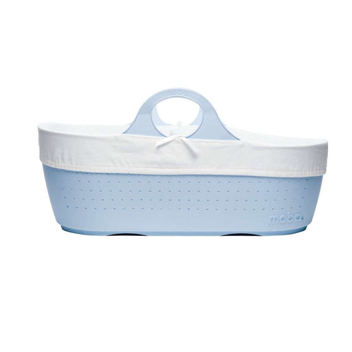 Moba Moses Basket & Fitted Sheet