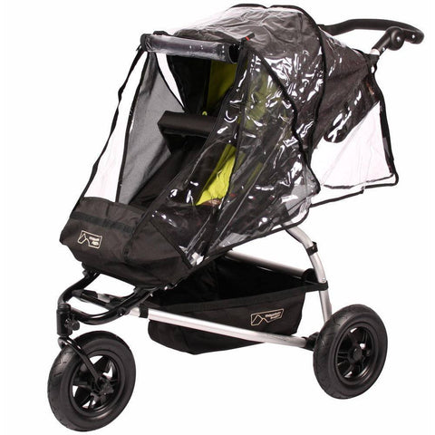 Mountain Buggy Swift / Mini Storm Cover - Baby Zone Online - 1