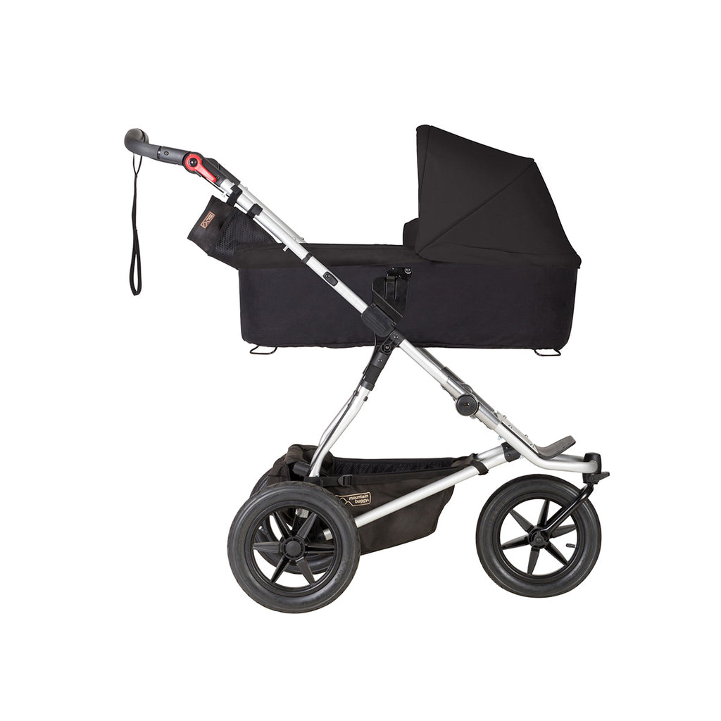 Mountain Buggy Carrycot Plus For Urban Jungle Terrain One Baby Zone