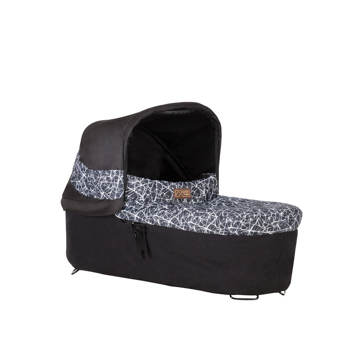 Mountain Buggy Carrycot Plus For Urban Jungle/ Terrain/ +One