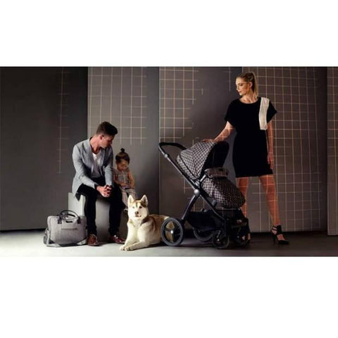 Mountain Buggy Cosmopolitan - the luxury collection