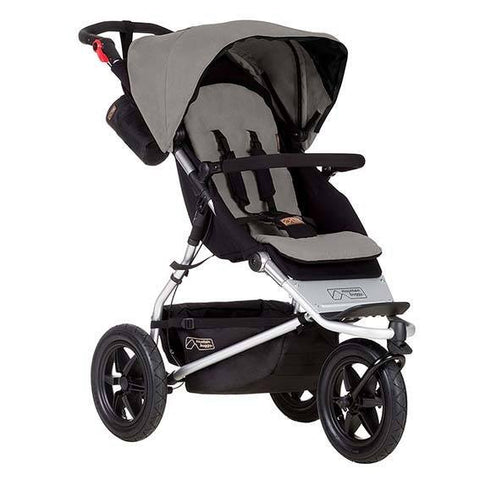 Mountain Buggy Urban Jungle - Baby Zone Online - 6