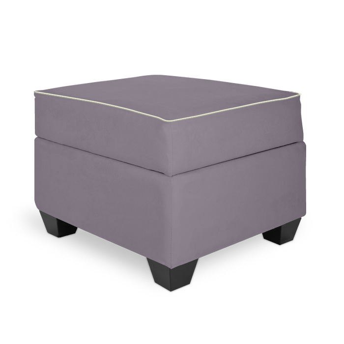 Olli Ella In-It Storage Ottoman - Baby Zone Online - 3