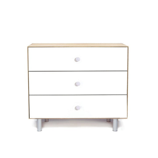 Oeuf Merlin 3 Drawer Dresser - Classic - Baby Zone Online - 2